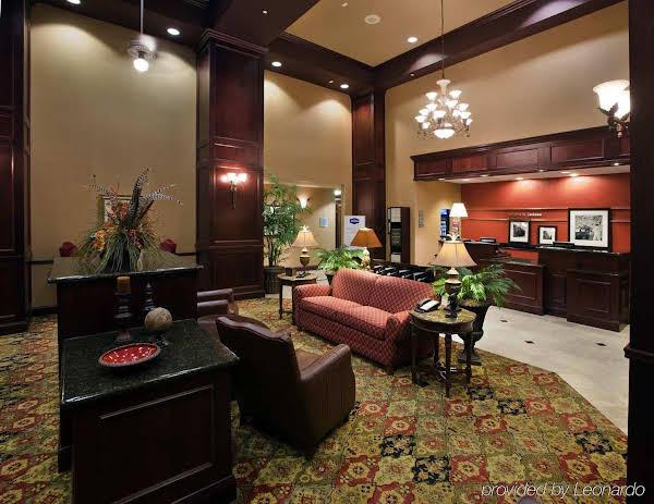 Hampton Inn & Suites Jackson