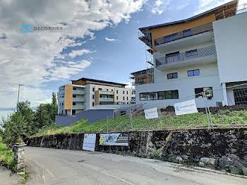 Appartement 3 pièces 75,91 m2