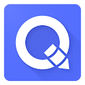 Editor de textos QuickEdit icon