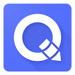 QuickEdit Text Editor v1.0.1