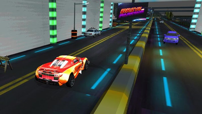 Drive and Park Game - screenshot