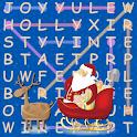 Xmas Word Search icon