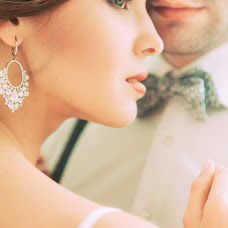 Wedding photographer Igor Dekha (lustre). Photo of 12.04.2016