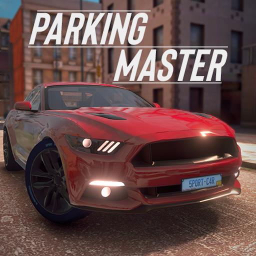 Real Car Parking : Parking Master