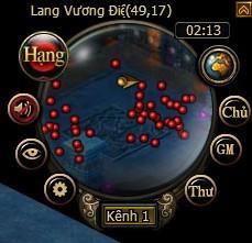Bản Đồ | Webgame Khoa Huyễn Cửu Tinh Vô Song | 360game.vn