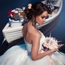 Wedding photographer Irina Kaysina (Kaysina). Photo of 19.09.2015