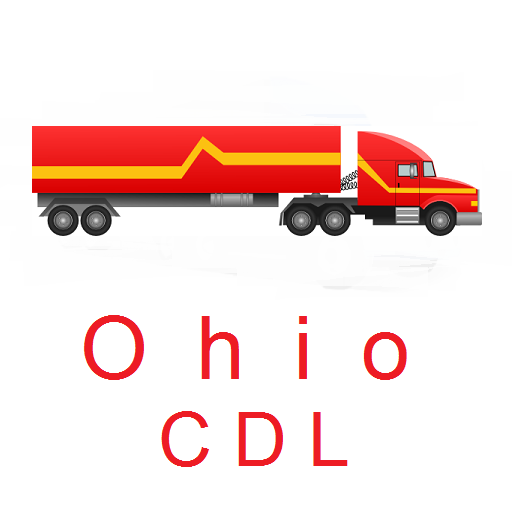 Ohio CDL Study Guide and Tests app (apk) free download for Android/PC/Windows