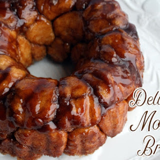 Monkey Bread Recipes.