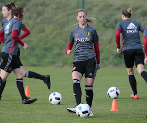 🎥 Une Belge plante trois buts en une semaine au sein du championnat universitaire américain
