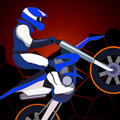 Super Bike Rider - Heroes Android APK Download Free By Gamebread Studio