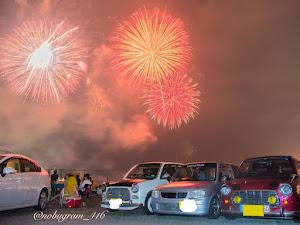 ミラジーノ L700S 平成16年式  最終モデル MTターボのカスタム事例画像 のぶおさんの2018年08月06日21:27の投稿