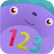 Domi Domi Numbers Counting 123 Kids Early Numeracy - Androidアプリ