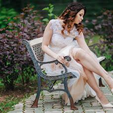 Wedding photographer Natalya Sannikova (yuka4ka). Photo of 03.08.2017