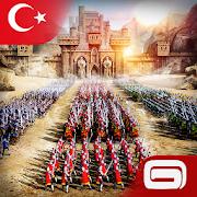 March of Empires: Sultanların Savaşı -MMO Strateji