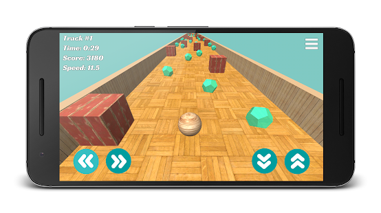 Rolling Ball APK for Blackberry | Download Android APK GAMES
