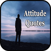 Attitude And Self Improvement Quotes