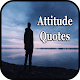 Attitude And Self Improvement Quotes Download for PC Windows 10/8/7