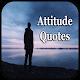 Attitude And Self Improvement Quotes apk