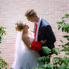 Wedding photographer Aleksandr Myasnikov (alec111111). Photo of 05.02.2017