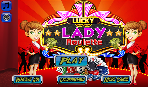 Lucky Lady Roulette