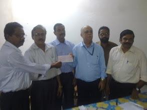 Photo: Kerala Circle Second instalment