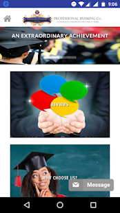Professional Diploma Frames- screenshot thumbnail