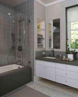 Klein badkamer Idees – Programme op Google Play
