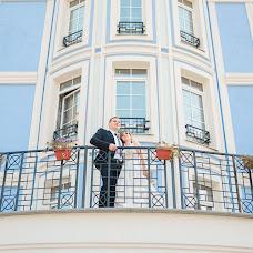 Wedding photographer Sergey Gromov (GROMOV). Photo of 06.12.2017