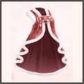 刺繍の上着