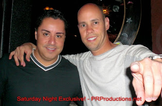 Photo: Monthly Latin & International Party SATURDAY NIGHT EXCLUSIVE! Info at www.PRPresents.com