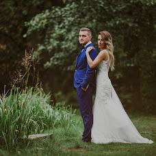 Wedding photographer Zuza Malina (zuzamalina). Photo of 13.02.2017
