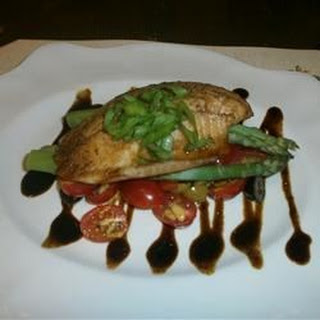 Baked Tilapia With Soy Sauce Recipes
