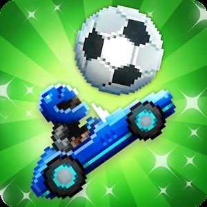 Drive Ahead! Sports MOD APK aka APK MOD 2.12.1 (Mod Money)