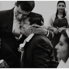 Fotógrafo de bodas Gerardo Oyervides (gerardoyervides). Foto del 27.02.2018