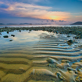 natural strokes by Yohanes Irawan - Landscapes Waterscapes