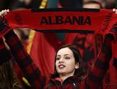 De sterkte van Albanië ligt in zijn organisatie