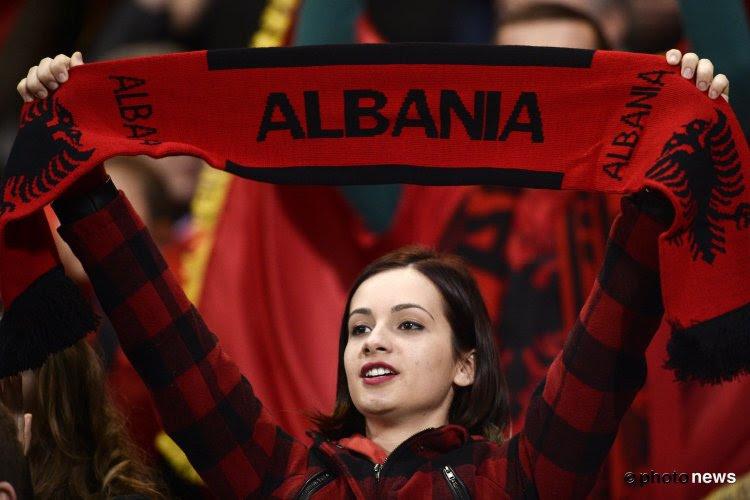 Albanië voorgesteld: een verdediging om 'u' tegen te zeggen