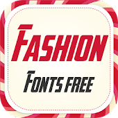 Fashion Fonts Free