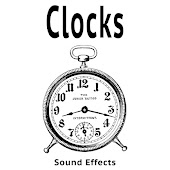 Clocks Sound Effects