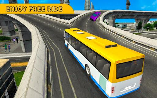 Extreme Coach Bus Simulator 2018 2.0 screenshots 3