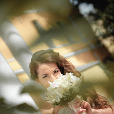 Wedding photographer Igor Gorshenkov (Igor28). Photo of 28.10.2015