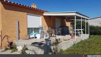 maison à Siran (34)