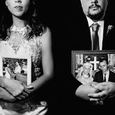 Wedding photographer Madson Augusto (madsonaugusto). Photo of 22.10.2017