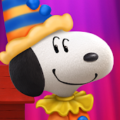 Peanuts: Snoopy's Town Tale - Town Building Game