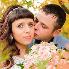 Wedding photographer Maksim Yakubovich (Fotoyakubovich). Photo of 21.09.2016