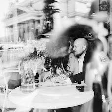 Wedding photographer Tim Bogdanov (timsay). Photo of 01.04.2018