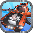 Fix My Car: Classic Muscle LT icon