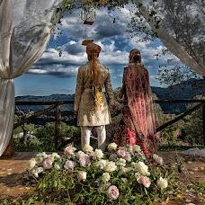 Wedding photographer Daniela Tanzi (tanzi). Photo of 28.06.2018