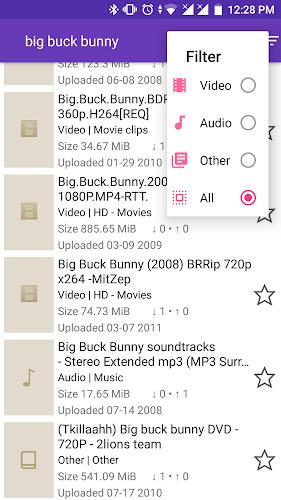 utorrent search engine apk download