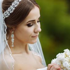 Wedding photographer Anastasiya Khairova (Khairova). Photo of 12.06.2016